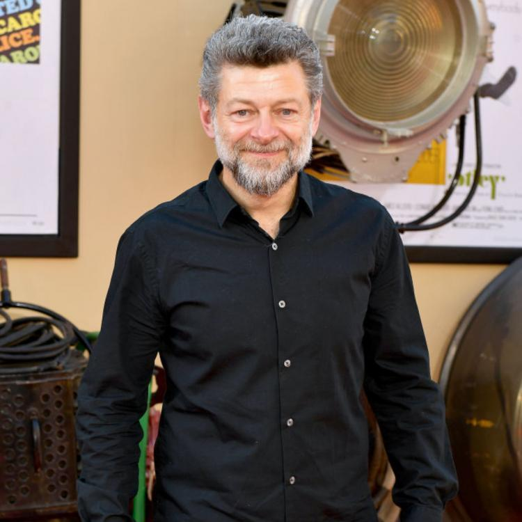 Andy Serkis could portray Alfred Pennyworth in Matt Reeves' The Batman'