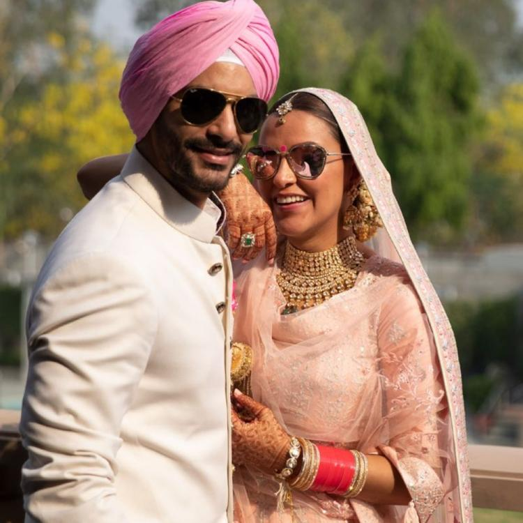 EXCLUSIVE: Angad Bedi: Had it not been for Neha Dhupia, I wouldn't have settled down
