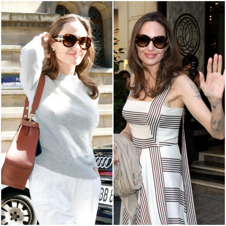 Celebrity Style,Angelina Jolie,angelina jolie paris,angelina jolie fashion