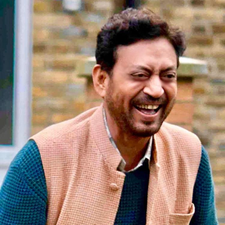 Angrezi Medium: Birthday boy Irrfan's look from the movie gets REVEALED with the release date; Check it out