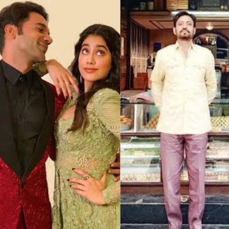 Janhvi & Rajkummar's RoohiAfza postponed; Kareena Kapoor Khan, Irrfan's Angrezi Medium to release in its place