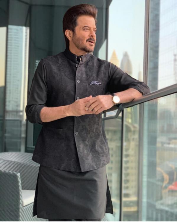 Anil Kapoor: It feels like only yesterday that we were shooting for Slumdog Millionaire
