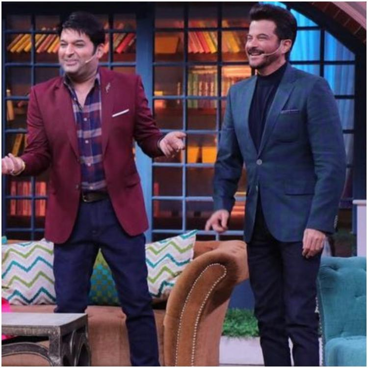The Kapil Sharma Show: Anil Kapoor won hearts with food, reminisce Shakti Kapoor & Padmini Kolhapure