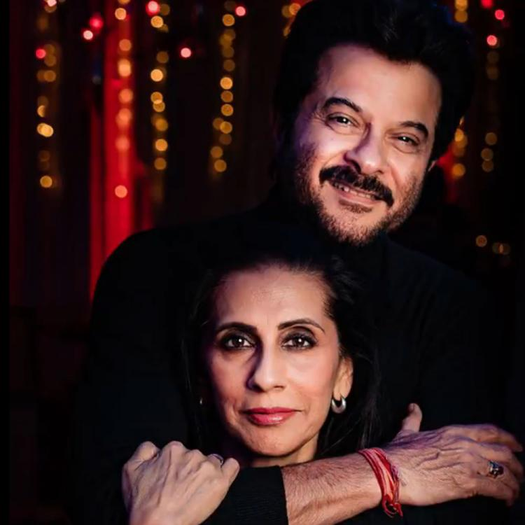 Anil Kapoor recalls the moment when he proposed his lady love Sunita Kapoor; Says 'We celebrate proposal'