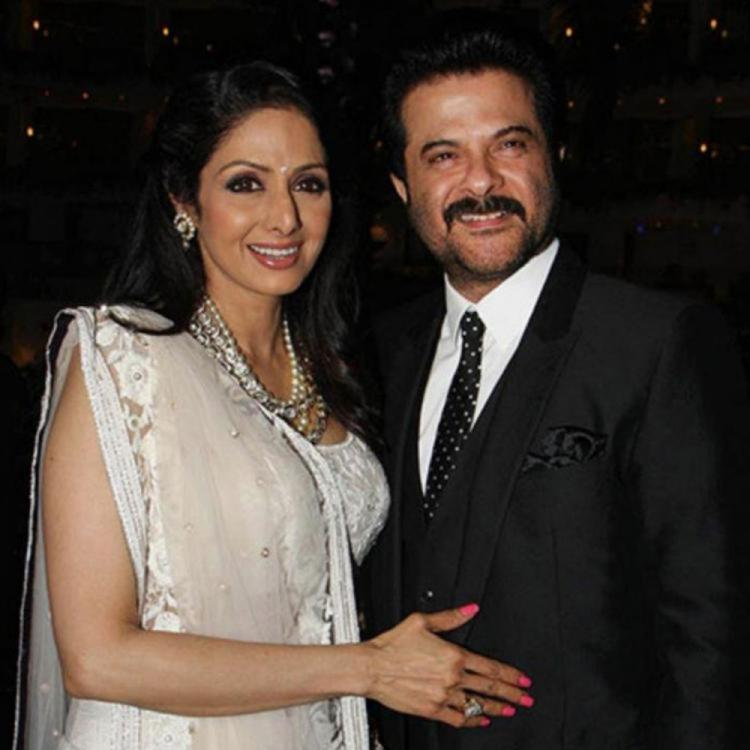 Throwback: Did you know Anil Kapoor got into a fight with Boney Kapoor once because of Sridevi?