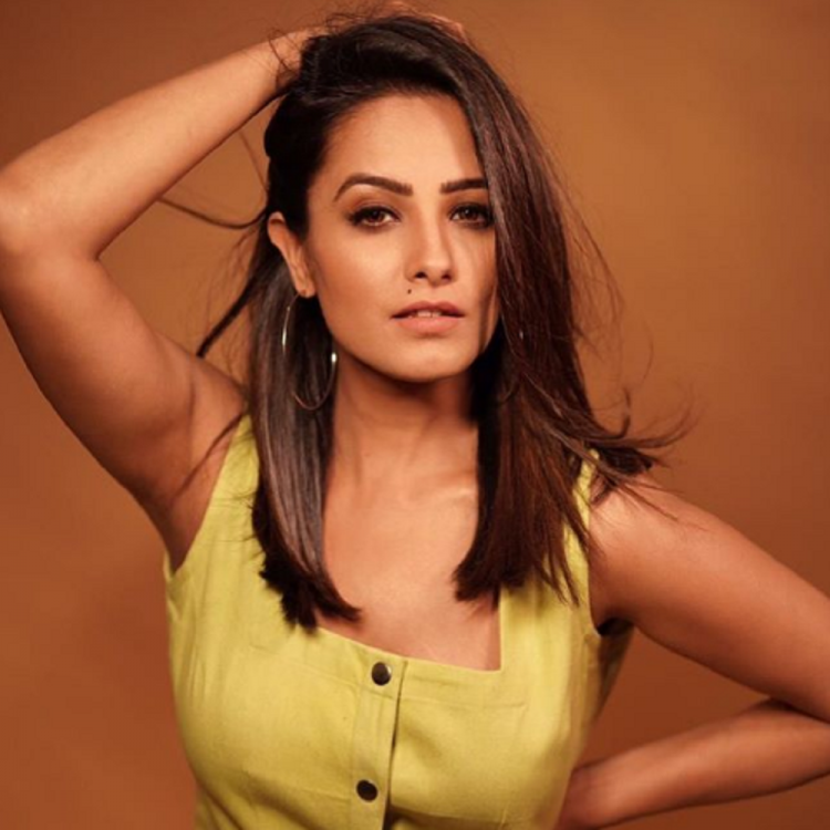 Anita Hassanandani's fitness secret can help you stay fit and fab; Check it out