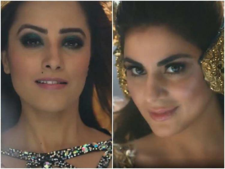 EXCLUSIVE: Is Shraddha Arya unhappy with makers over Anita being the highest paid for Nach Baliye 9?