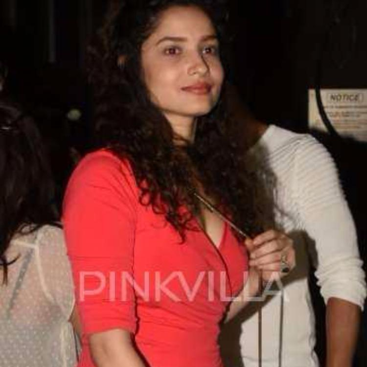 Ankita Lokhande denies rumors of getting married, says no plans for marriage yet