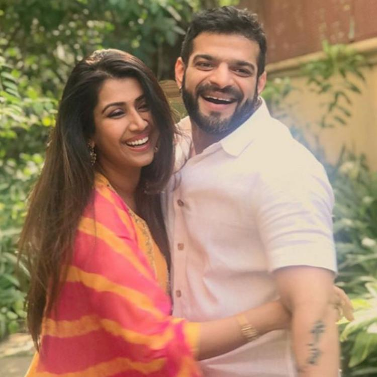 Yeh Hai Mohabbatein: Ankita Bhargava REACTS to Karan Patel's return on the show; Calls it an 'epic comeback'