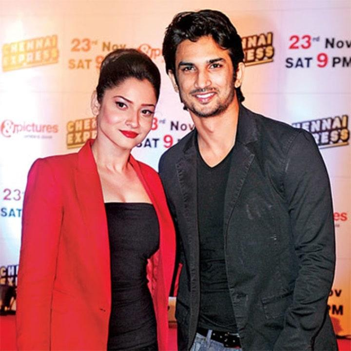 Ankita Lokhande says, 'don't mind working with Sushant Singh Rajput' if the script is good