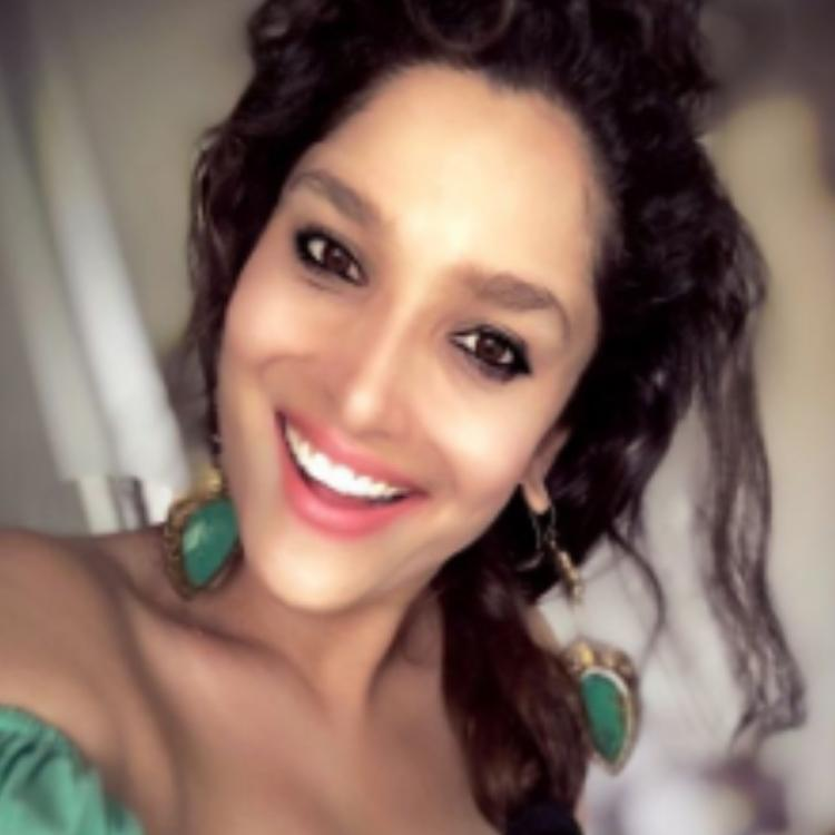 Ankita Lokhande looks all chirpy and happy in her latest PIC; check it out