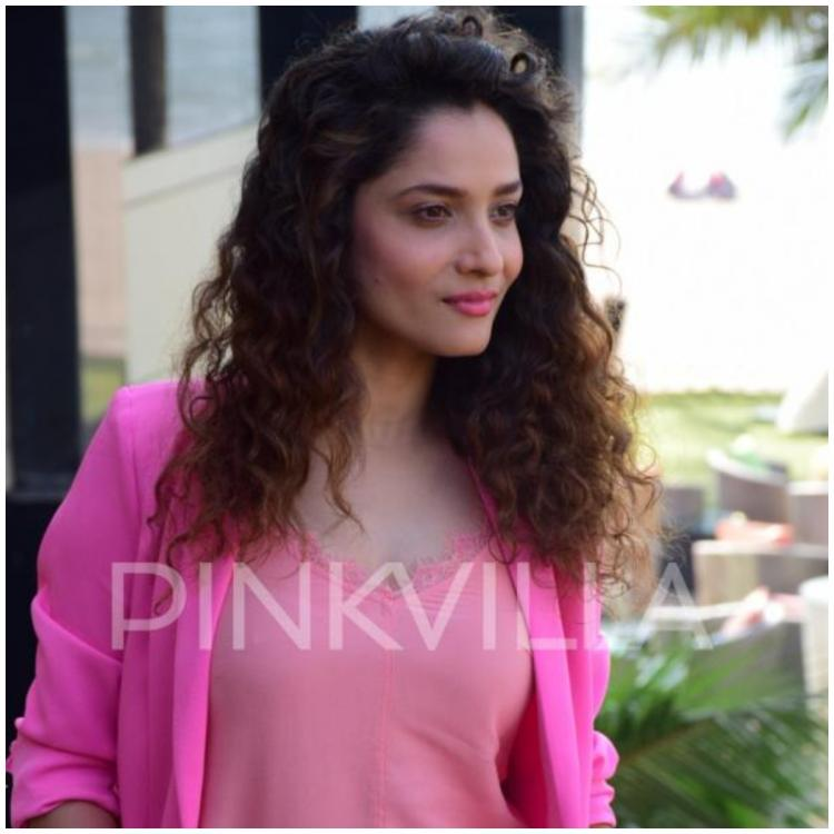 Ankita Lokhande's next after Manikarnika: The Queen of Jhansi is an outright action film?