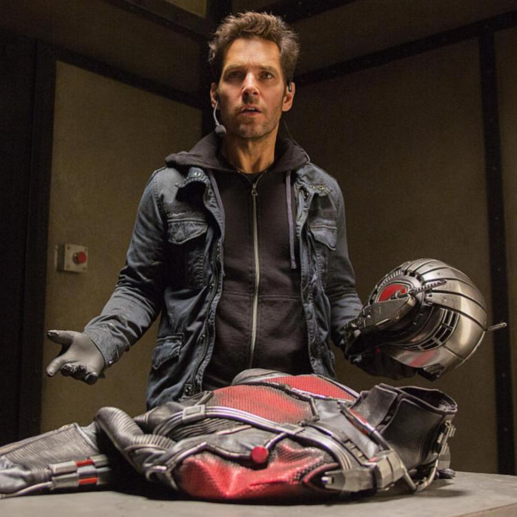 Ant-Man 3 will most likely be a 2022 release.