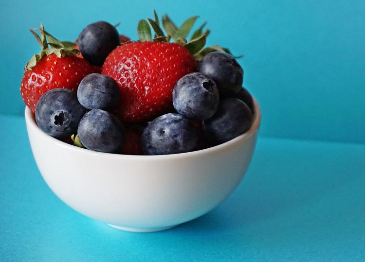 THESE Antioxidant foods will help you fight the harmful effects of free radicals