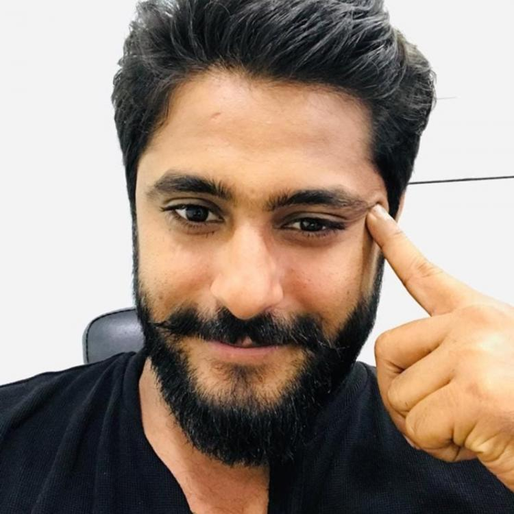 Thalapathy 64: Antony Varghese: I feel blessed to work with Vijay as I'm a huge fan of the actor