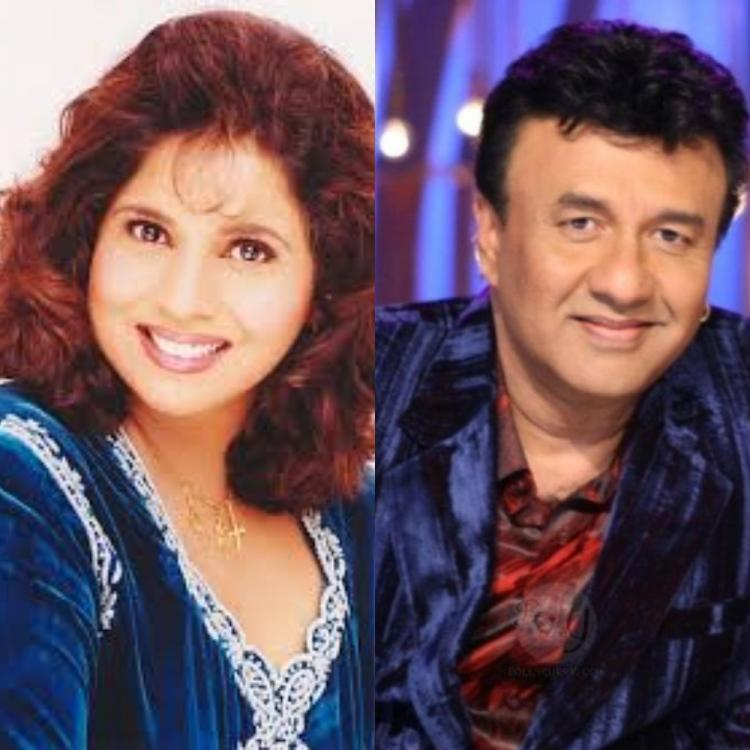 Singer Hema Sardesai speaks out in support of Anu Malik and criticises Me Too accusers; Read on