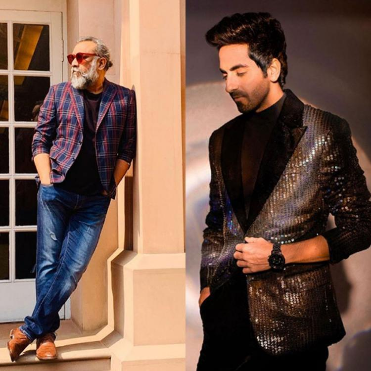 Ayushmann Khurrana to begin shooting for Anubhav Sinha's action thriller next month? DEETS Inside