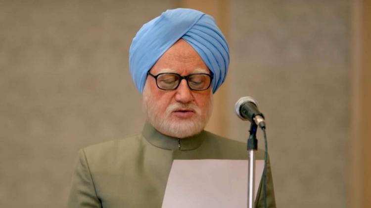News,anupam kher,Madhur Bhandarkar,The Accidental Prime Minister