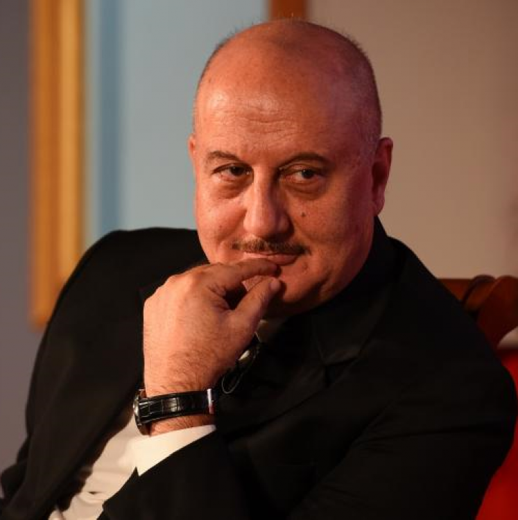 Anupam Kher to organize a laughter fitness event in New York