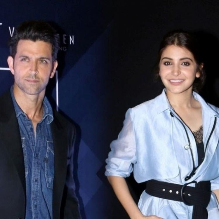 Hrithik Roshan and Anushka Sharma to share screen space for the first time for Farah Khan's next? Read On