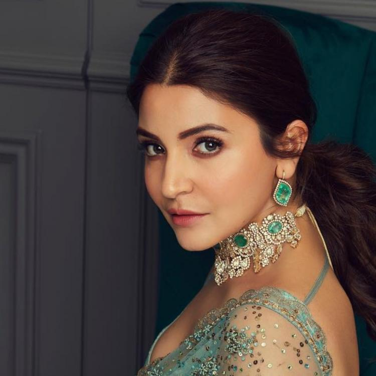 EXCLUSIVE: Is Anushka Sharma's next a romantic film with a twist?