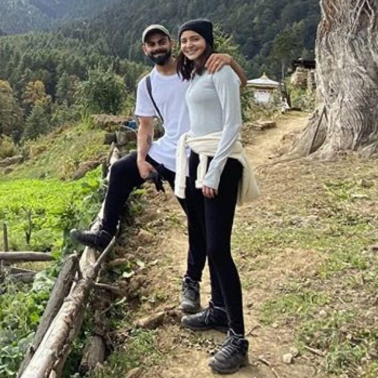 Birthday boy Virat Kohli pens an encouraging note to his 15 year old self as he vacays with Anushka Sharma