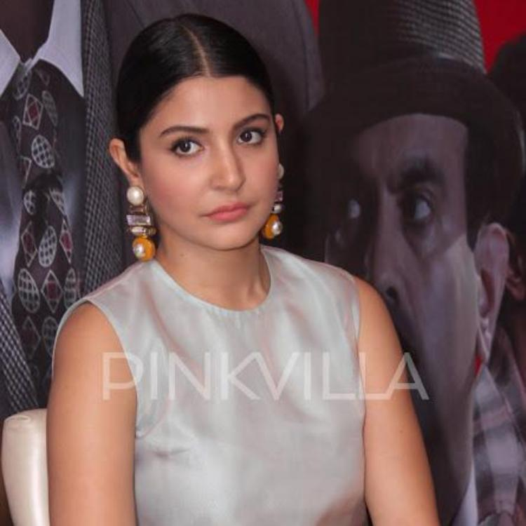 Anushka Sharma expresses her anger on the Hyderabad rape case; says justice should be served swiftly