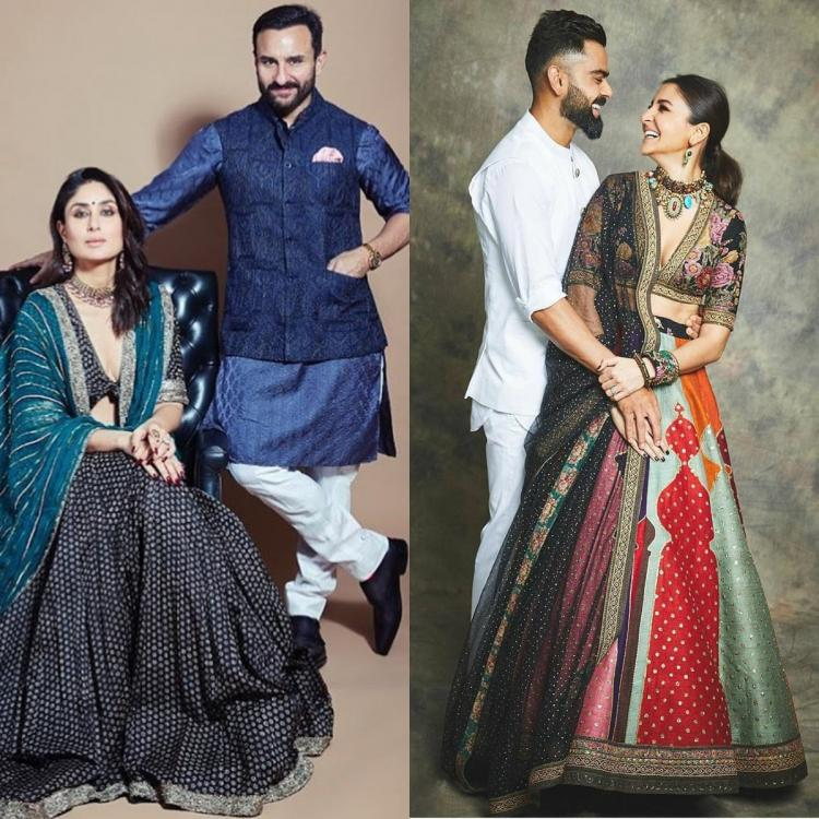 From Kareena Kapoor to Anushka Sharma: Necklaces to STEAL from our celebrities for the wedding season