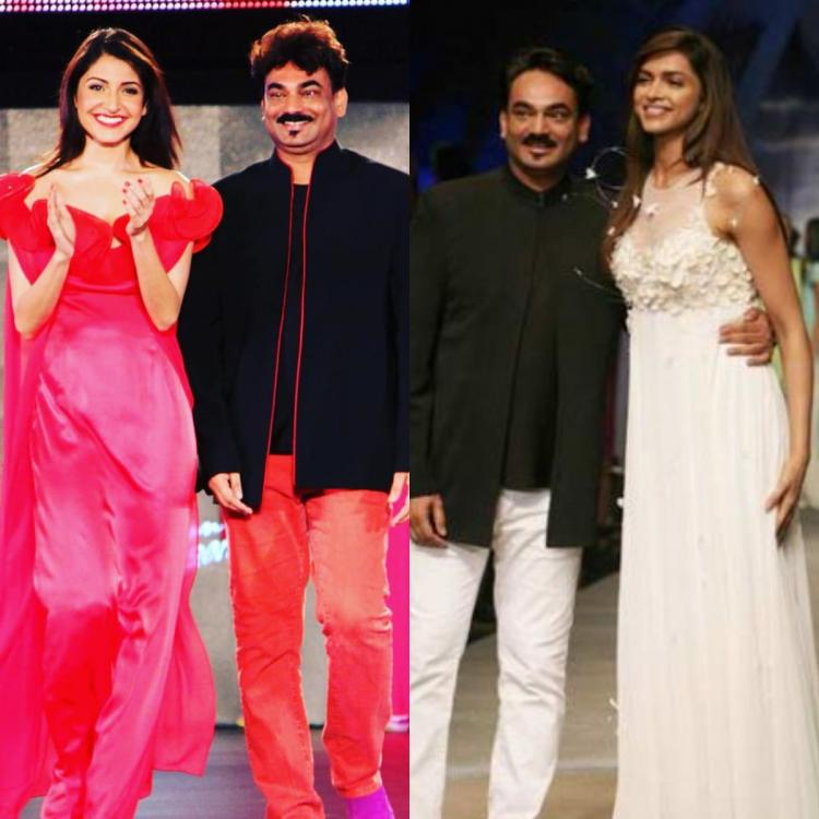 Anushka Sharma to Deepika Padukone: ALL the actresses who acted as showstoppers for late Wendell Rodricks