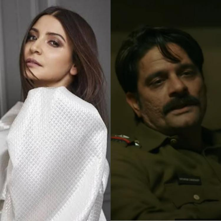 Anushka Sharma's Paatal Lok lands in legal trouble as she gets a legal notice over use of casteist slur