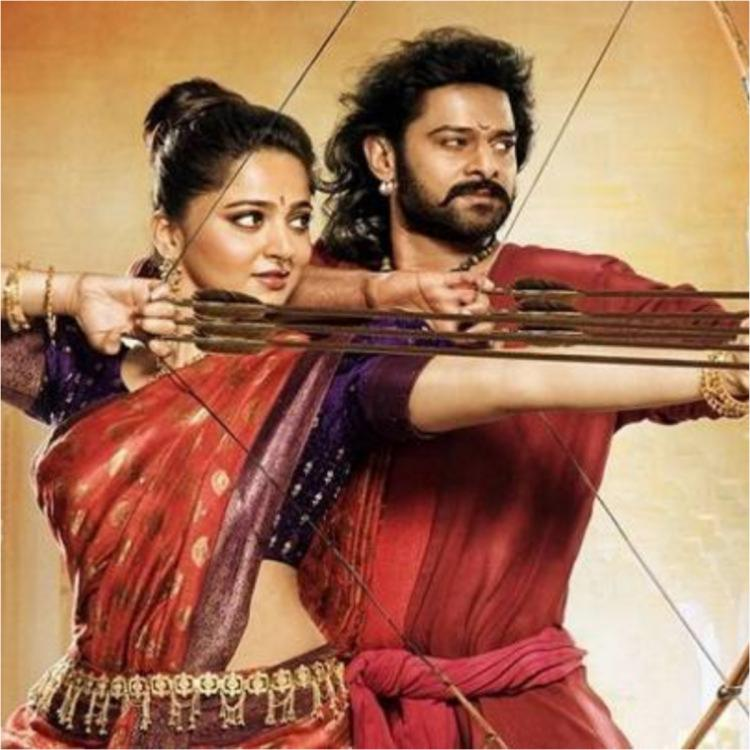 Anushka Shetty sets major friendship goals; Says, I can't leave my friendship with Prabhas for work; Watch