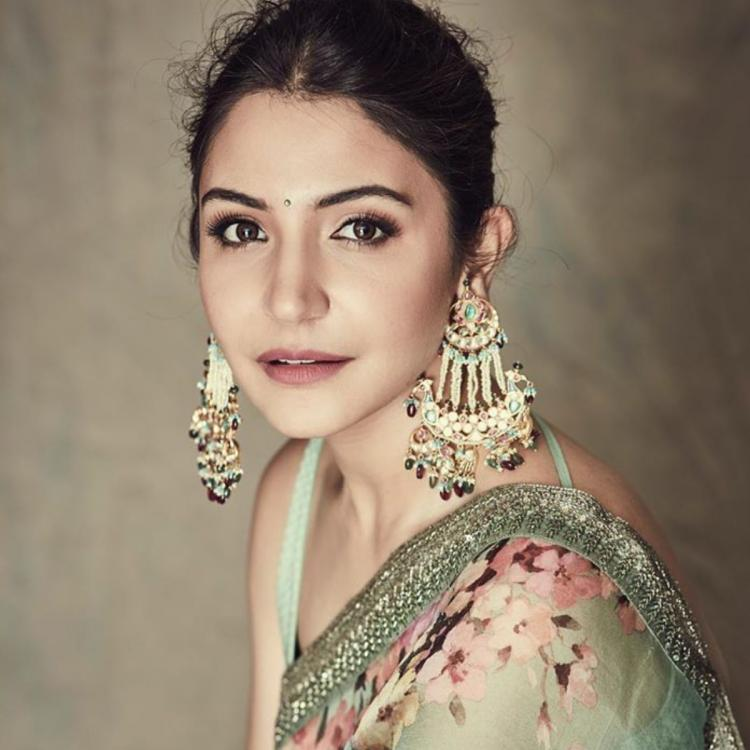 Anushka Sharma to portray the role of a teacher in Satte Pe Satta remake? Find out