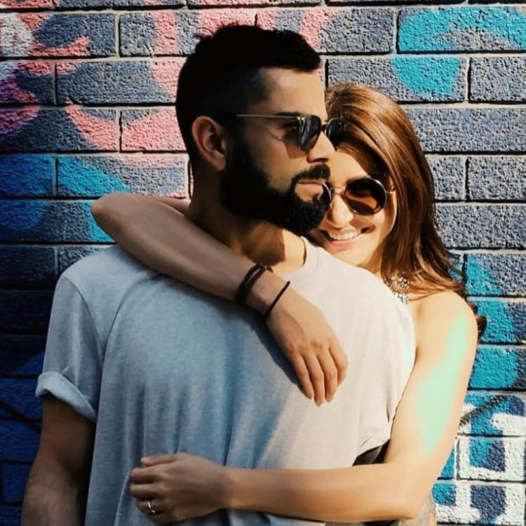 Anushka Sharma on tying the knot with Virat Kohli in her 20s: I was in love, marriage was natural progression