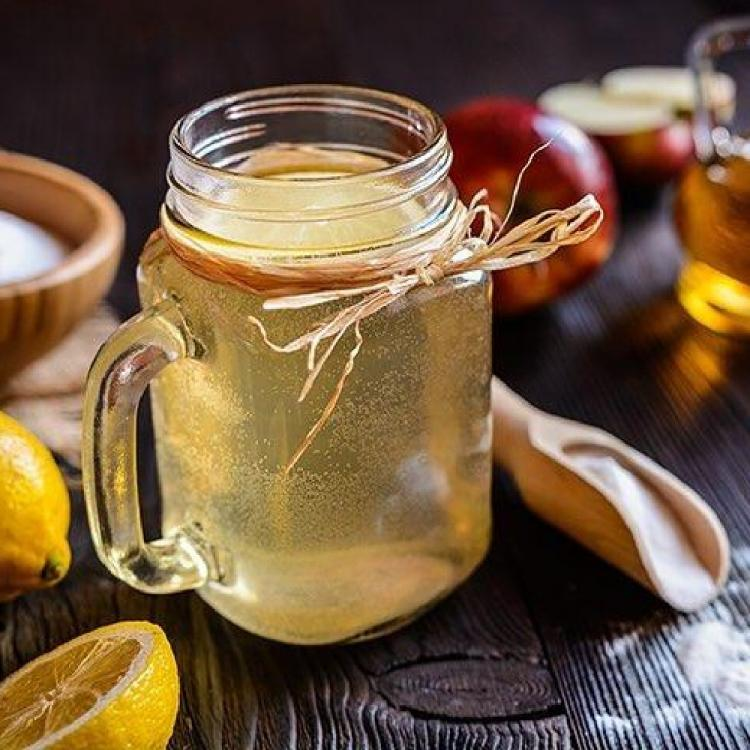 Apple Cider Vinegar and its benefits for beauty and health