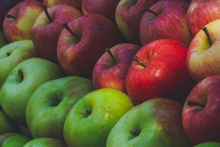 Green apples VS Red apples: Which one is HEALTHIER? Find out
