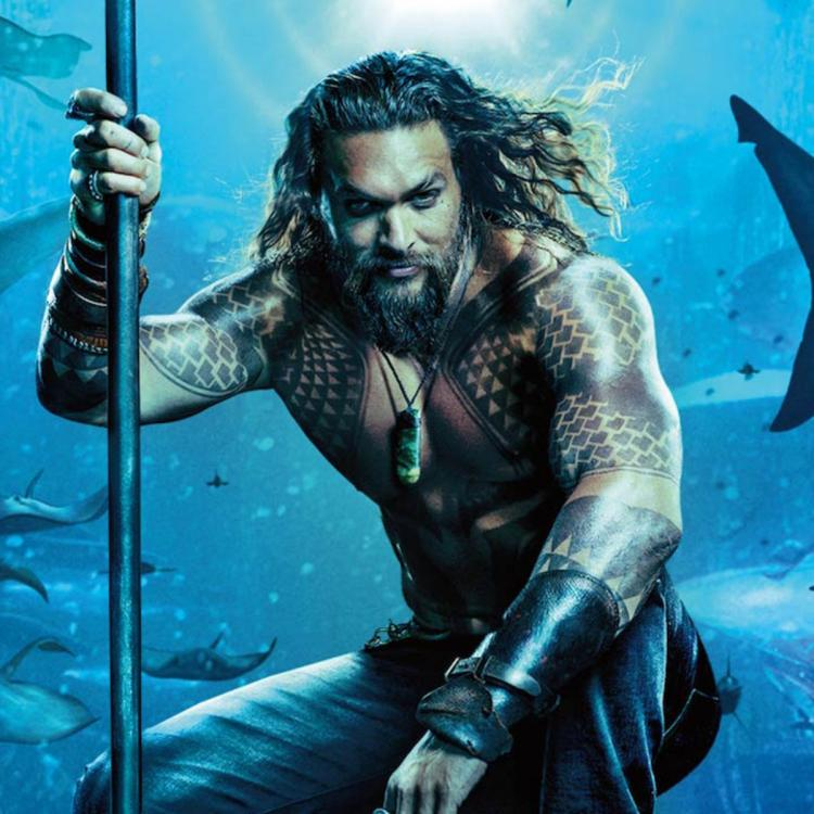 Aquaman Box Office Collection: Jason Momoa starrer creates a storm in China; earns $94 million