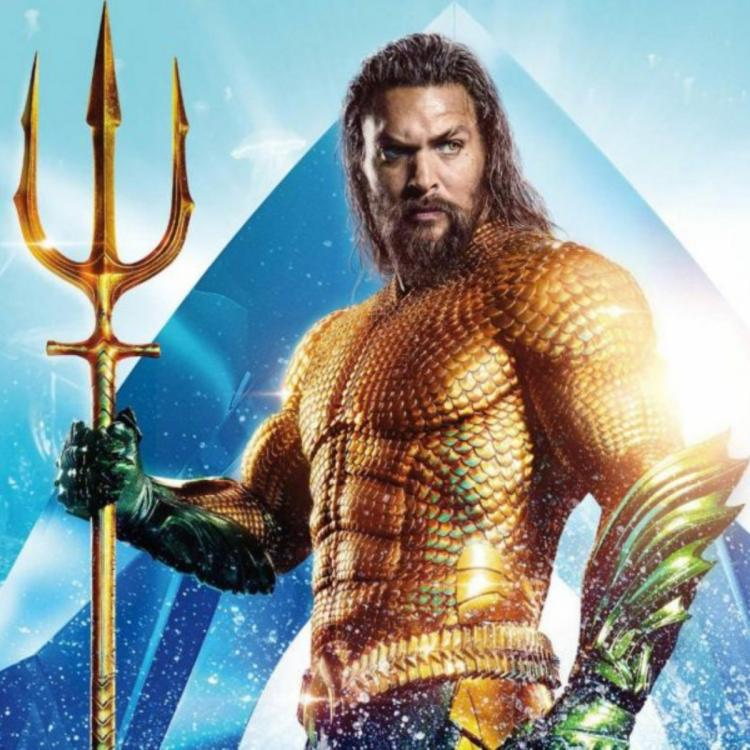 Aquaman 2: Jason Momoa shares EXCITING update from the James Wan directorial's sequel