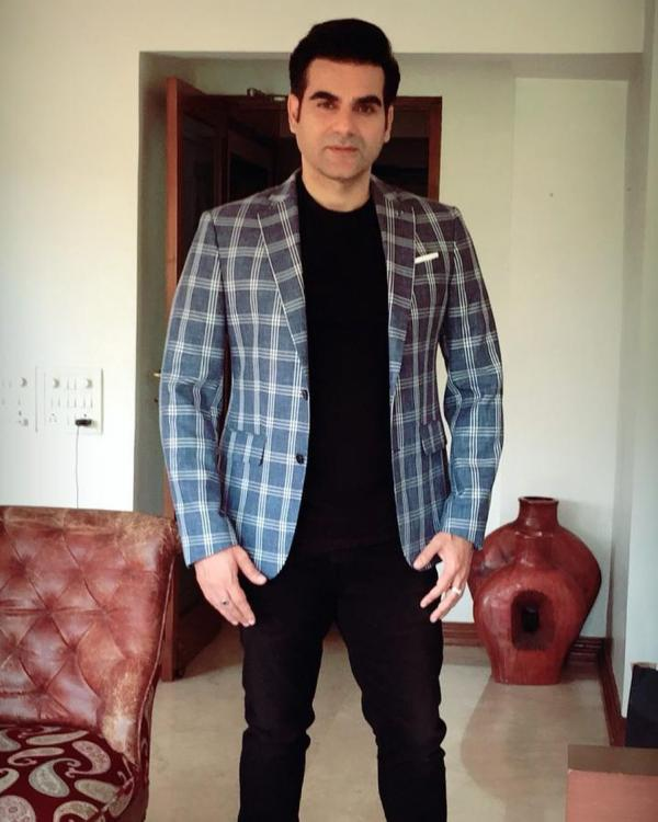 Arbaaz Khan to make his Malayalam debut in the Mohanlal starrer Big Brother; Details inside