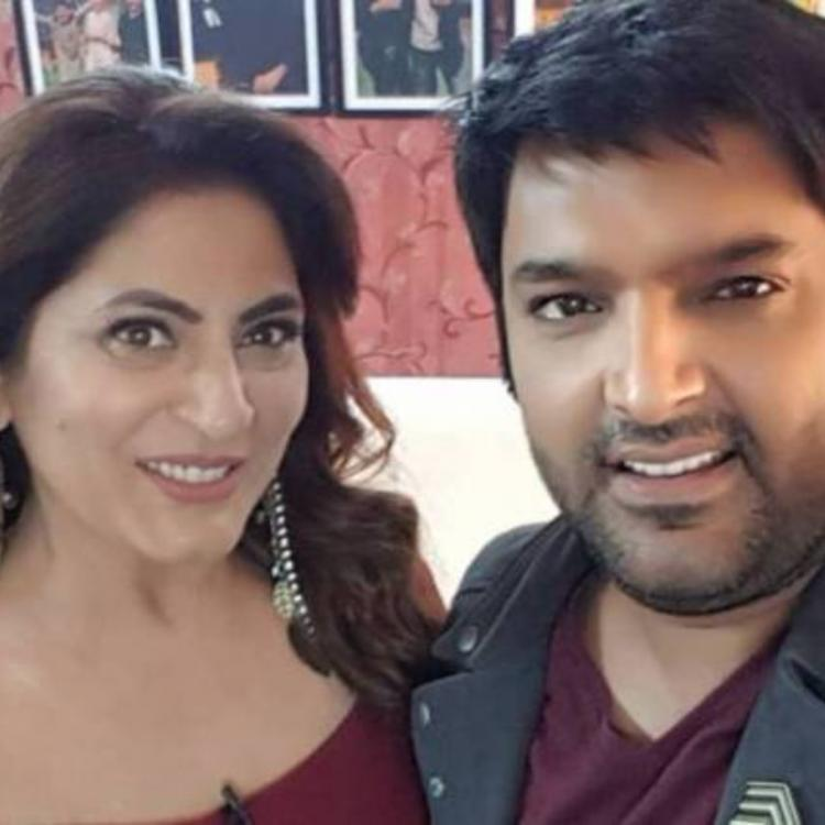 The Kapil Sharma Show: Netizens LASH OUT at Kapil Sharma for constantly taking a dig at Archana Puran Singh