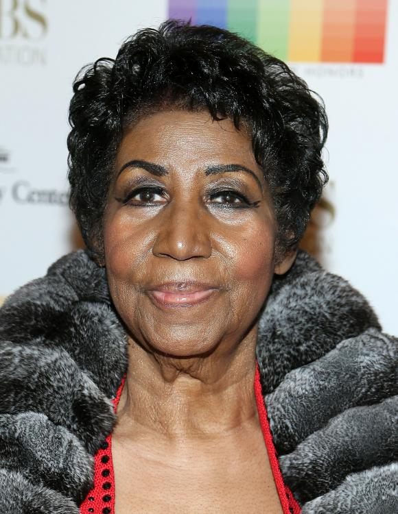 Tommy and Callie Khouri to bring Aretha Franklin biopic to the big screen