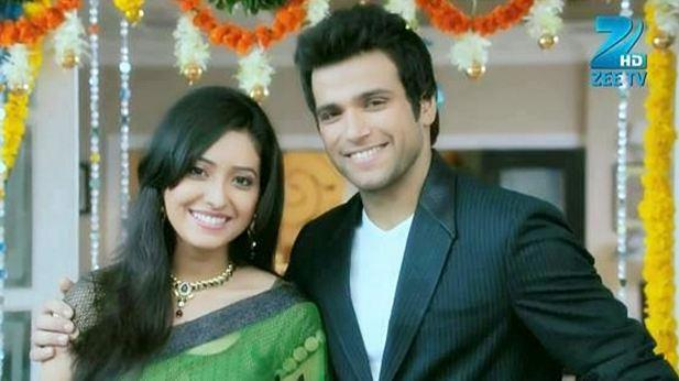 Arjun And Purvi Hookup In Real Life