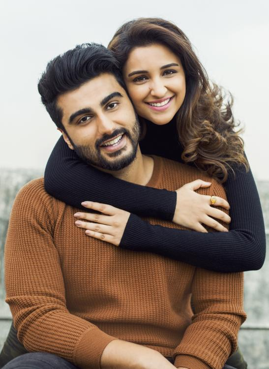 News,arjun kapoor,parineeti chopra