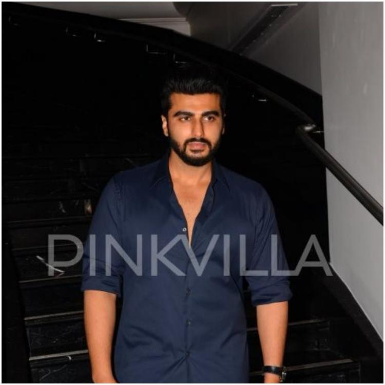 malaika arora,arjun kapoor,Interviews,janhvi kapoor,India's Most Wanted