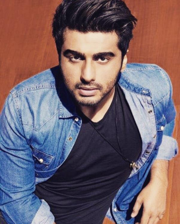 Arjun Kapoor sends out a strong message to those screaming, shouting & ranting on India, Pakistan situation