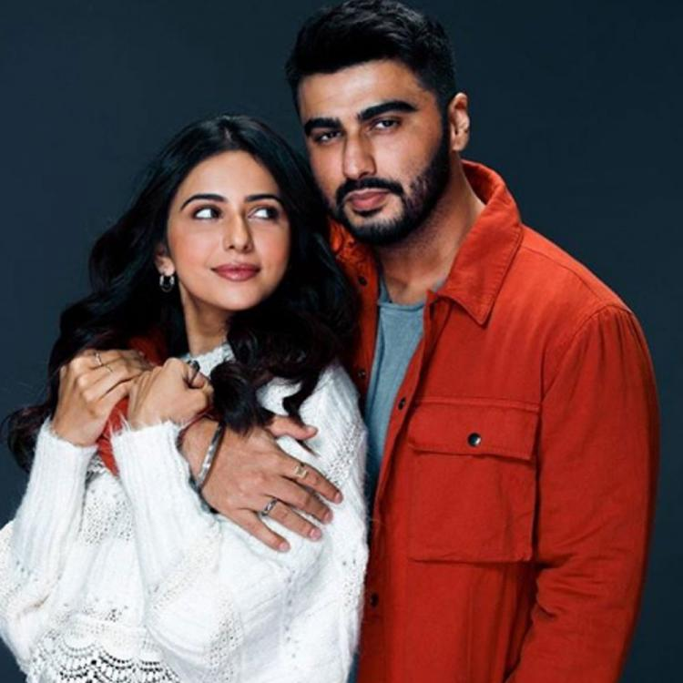 Arjun Kapoor, Rakul Preet Singh's cross border love story to be shot in Punjab's Attari border; DEETS INSIDE