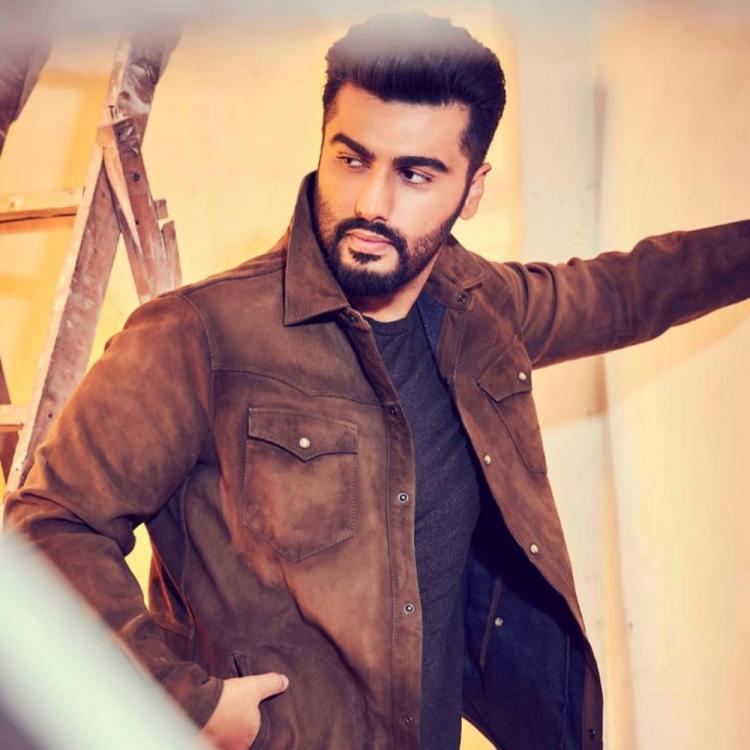 Arjun Kapoor joins Dua Lipa and Jason Derulo as a part of the global effort for COVID 19 funds