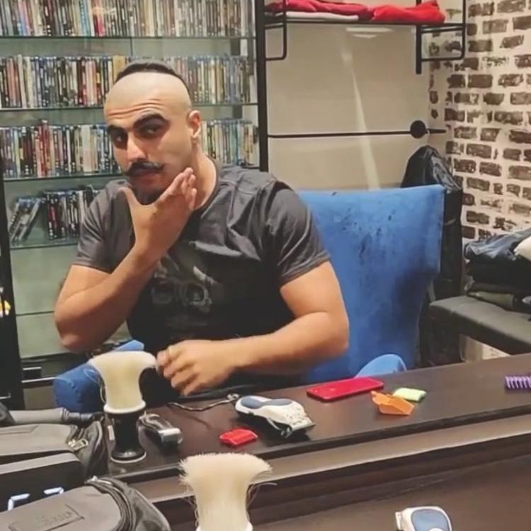 Panipat: Arjun Kapoor shares a video of his transformation into Sadashiv Rao Bhau and you can't miss it; WATCH