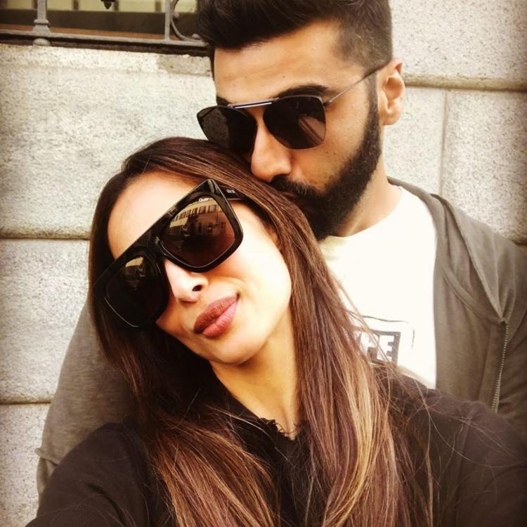 Malaika Arora wants to wear THIS renowned designer for her white wedding at the beach