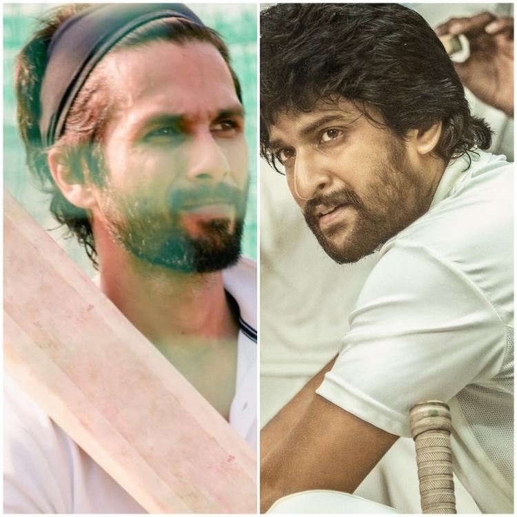 Arjun Reddy and now Jersey: Will Shahid Kapoor break BO records again and do justice to Nani starrer? VOTE NOW