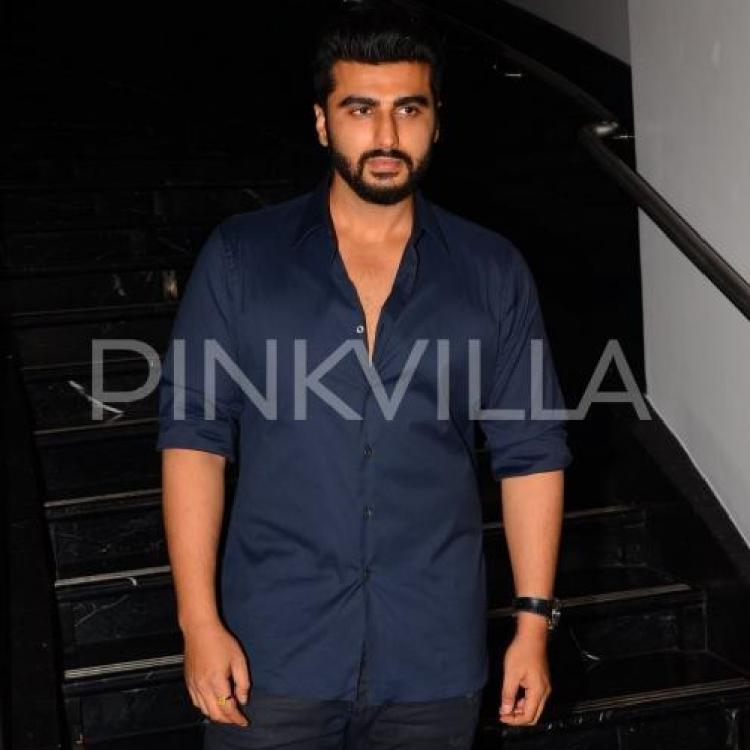 Arjun Kapoor's movie India's Most Wanted not to release in Dubai; READ Details